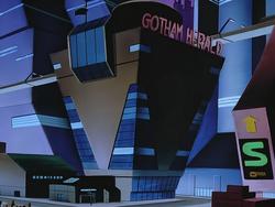 GothamHerald