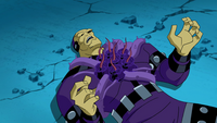 Mongul Black Mercy