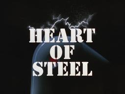 Heart of Steel-Title Card