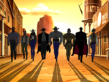 The Once and Future Thing Part One: Weird Western Tales