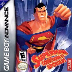Video game SCtA