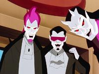 Vampire Splicers