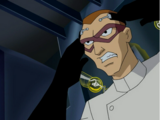 Professor Menace