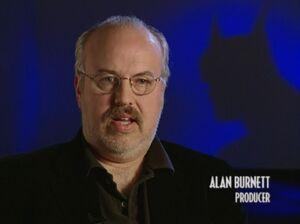 Alan Burnett