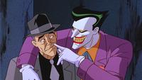Joker reassures Salvatore