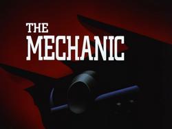 The Mechanic-Title Card