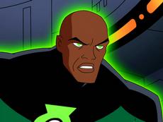 Lord Green Lantern