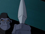 Spear of Longinus