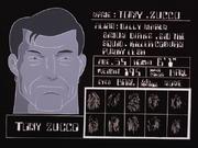 Tony Zucco data