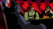 Grodd and Luthor