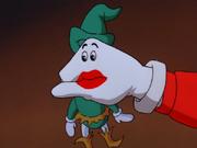 Joker's Elf