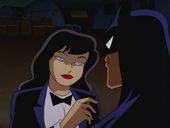 Batman and Zatanna