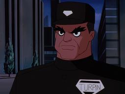 Turpin (Brave New Metropolis)