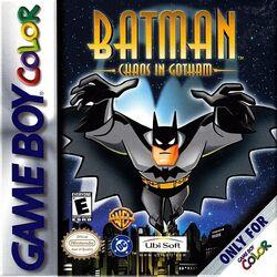 Video game BCIG