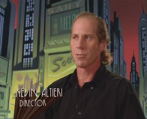 Kevin Altieri