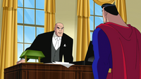 Alternate Superman President