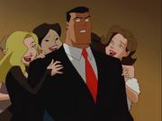 Bruce surrounded