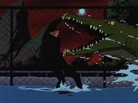Fearless Bruce