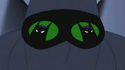 Batman interrogates