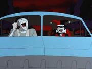 Joker and Harley set off