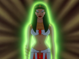 Thoth Khepera