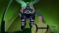 Darkseid resurrected