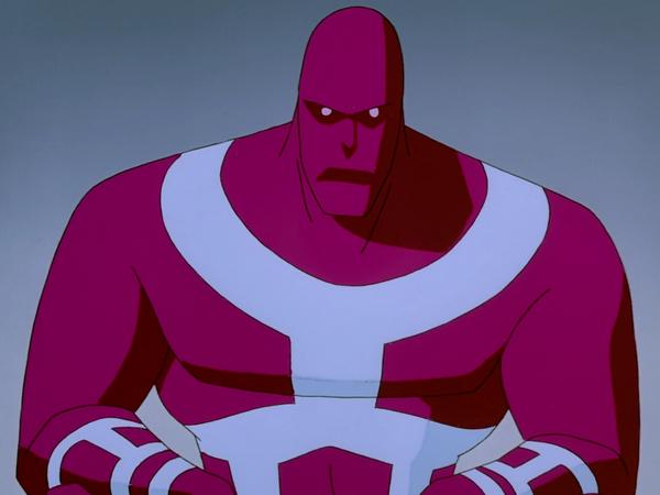 Superman Parasite >> Parasite Dc Animated Universe Fandom