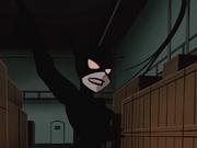 Catwoman betrayal