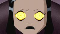 Ace's gaze
