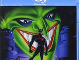 Batman Beyond: Return of the Joker (Blu-ray)