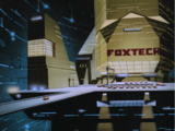 Foxteca