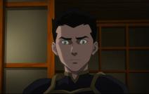 Damian Civilian