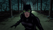 Catwoman's Appereance
