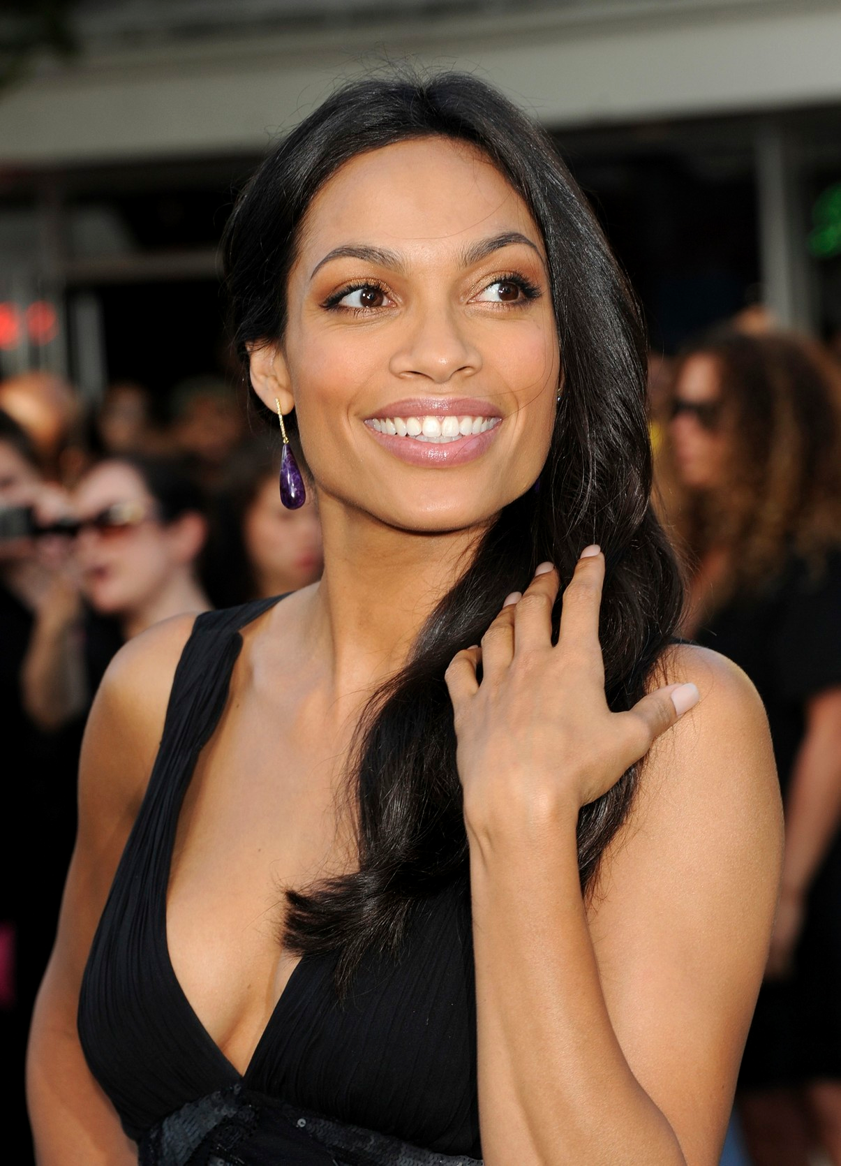 Rosario Dawson nudes (54 foto and video), Ass, Hot, Instagram, braless 2018