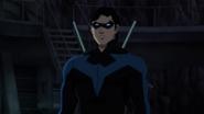 Dick Grayson:Nightwing
