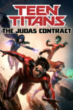Teen Titans The Judas Contract cover