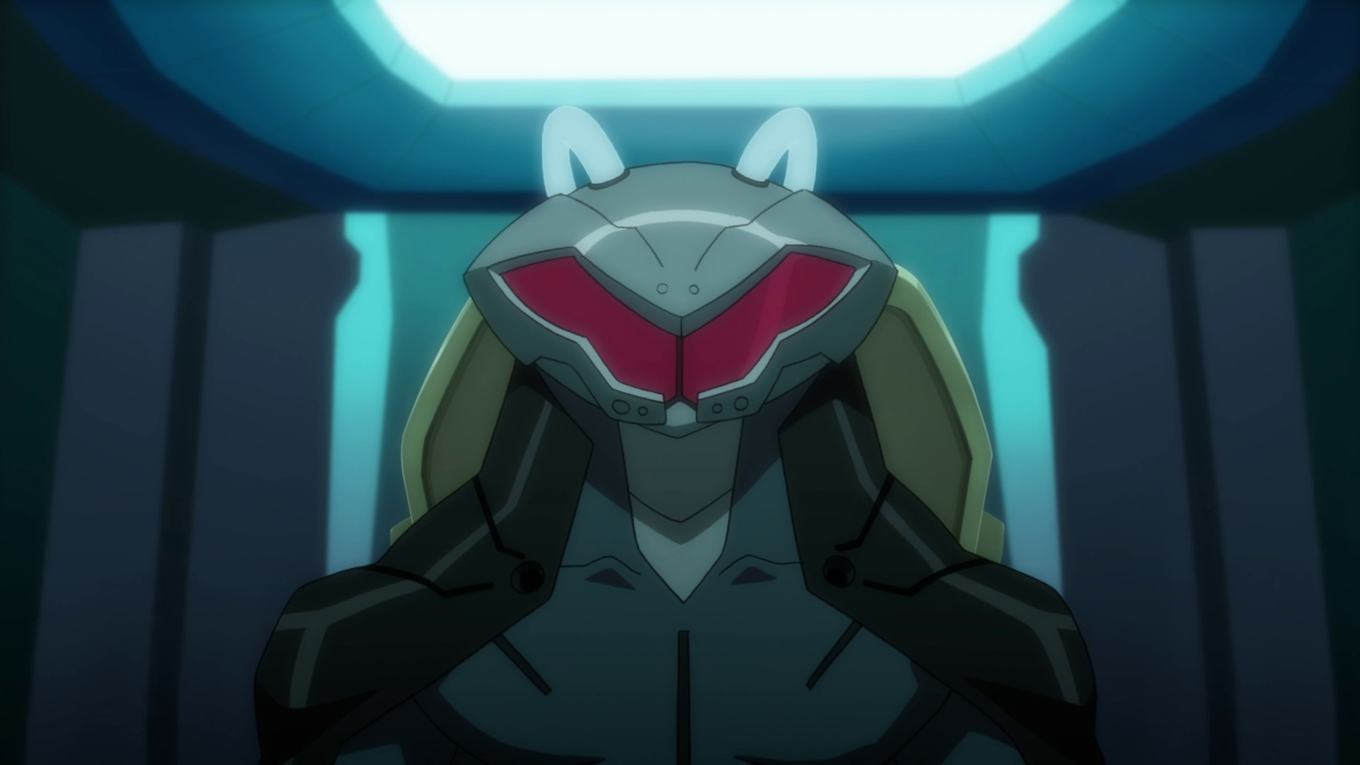 300 Full Movie >> Black Manta | DC Animated Movie Universe Wiki | FANDOM powered by Wikia
