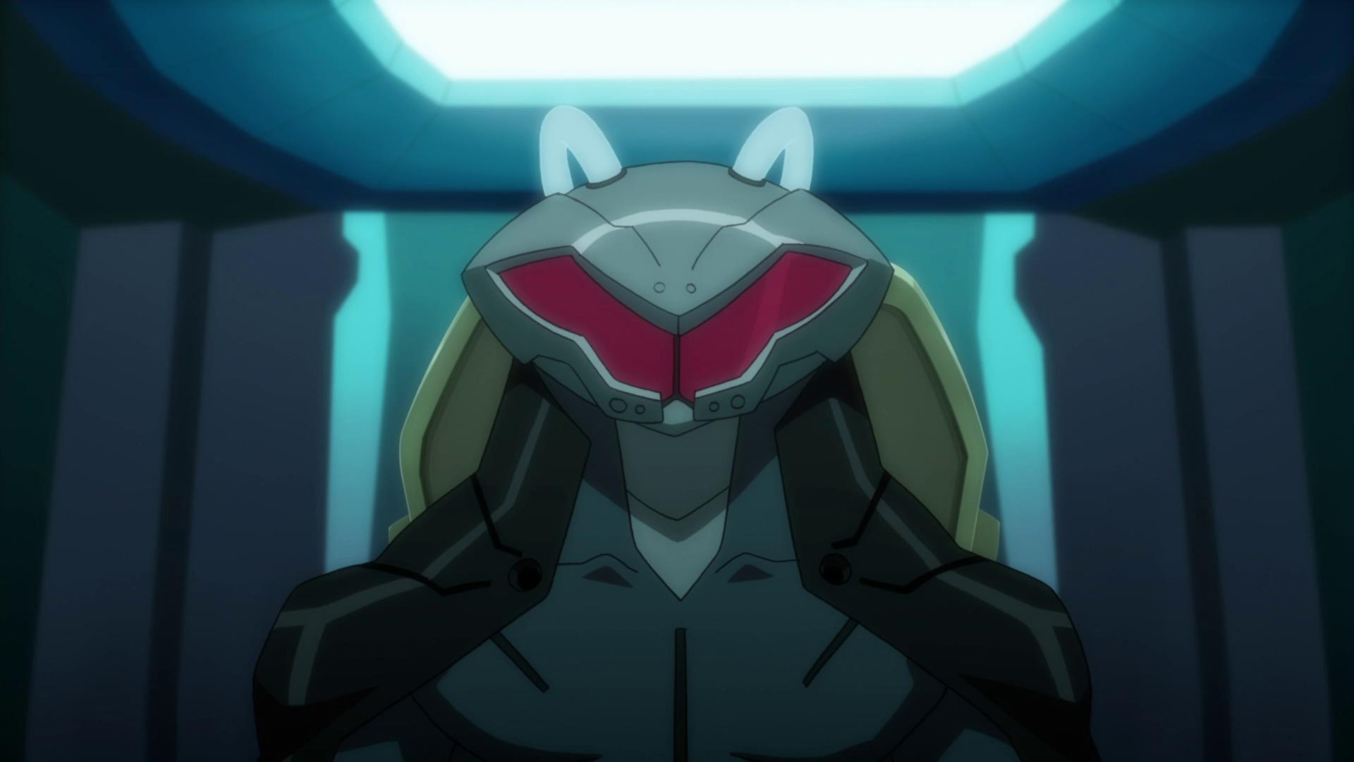 Black Manta Dc Animated Movie Universe Wiki Fandom