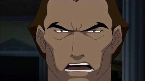 Justice League Dark - Official Trailer (Exclusive)