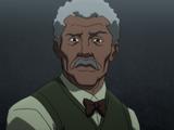 Lucius Fox