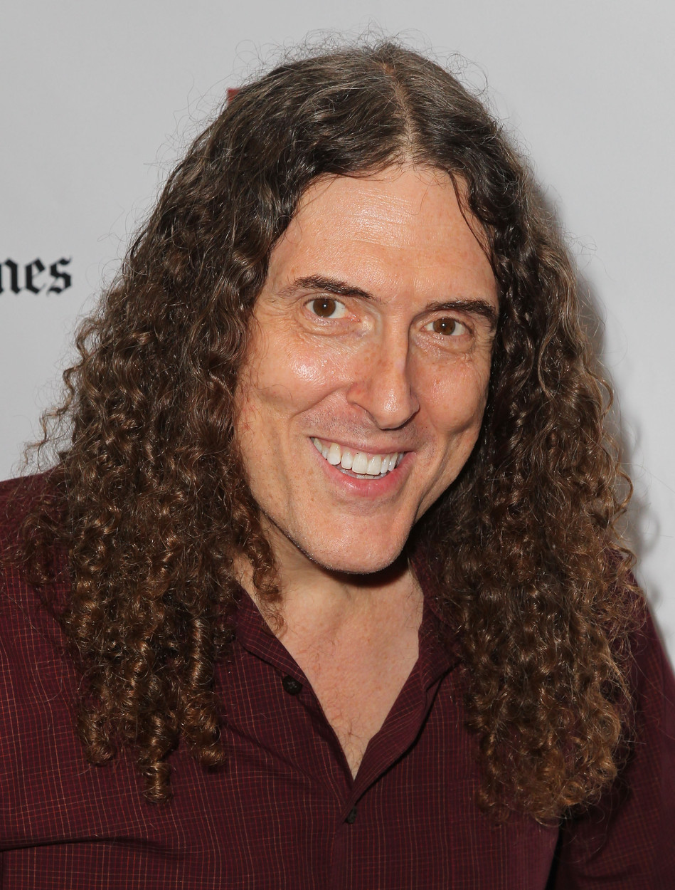 The 59-year old son of father Nick Yankovic and mother Mary Elizabeth Vivalda Weird Al Yankovic in 2018 photo. Weird Al Yankovic earned a  million dollar salary - leaving the net worth at 10 million in 2018