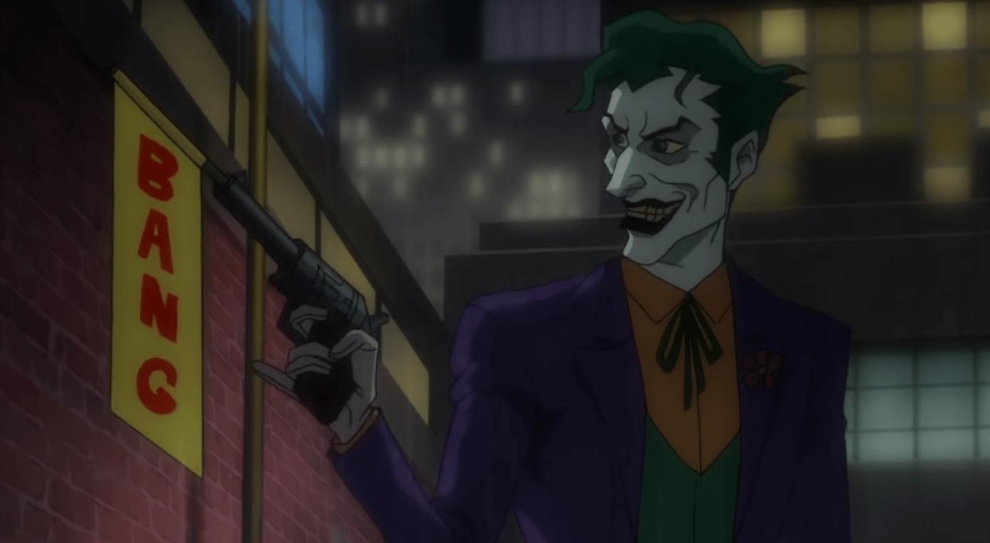 Joker | DC Animated Movie Universe Wiki | FANDOM powered by