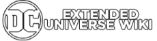 DC Extended Universe Wiki wordmark