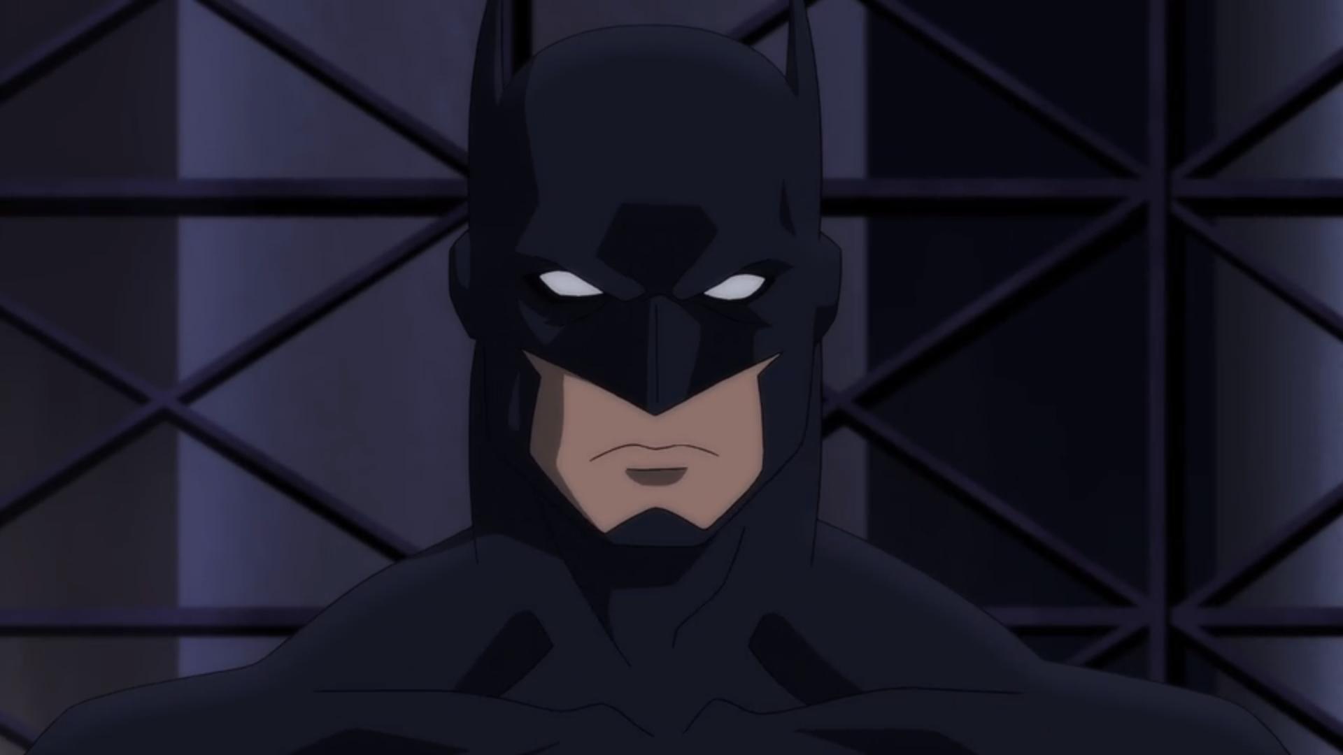 Batman Wiki Universo De Filmes Animados Da Dc Fandom