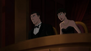 Bruce and Selina at the Opera