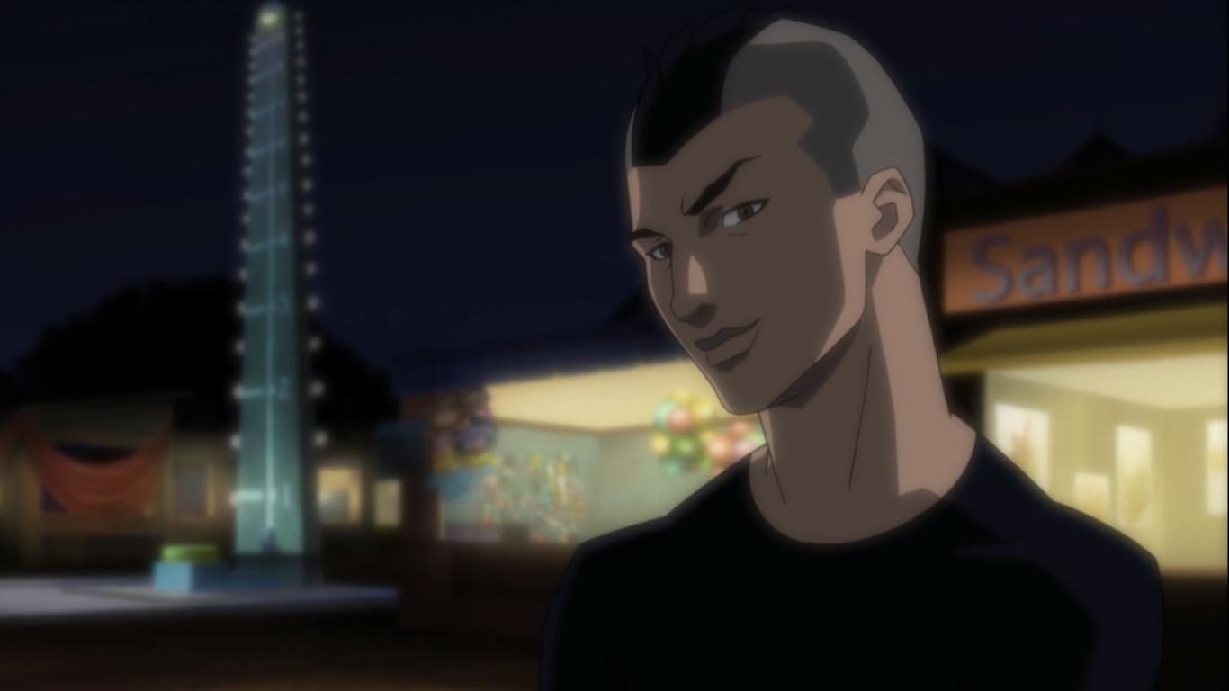 Jaime Reyes | DC Animated Movie Universe Wiki | FANDOM