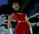 Mulher Maravilha (Lordes da Justiça)