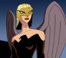 Mulher Gavião (Lordes da Justiça)