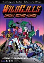 Wildcats TV Series