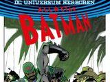 All-Star Batman Boek 2: Uithoeken der Aarde